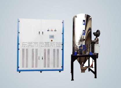 PE燃气管道除湿干燥机